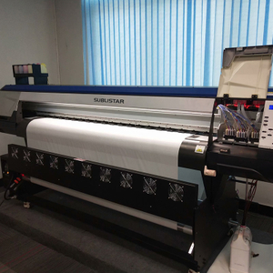 TX-18021803 sublimation printer