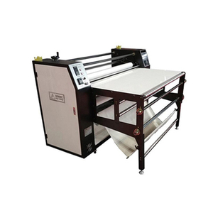 Subli-320 Mid-range Rotary Heat Press