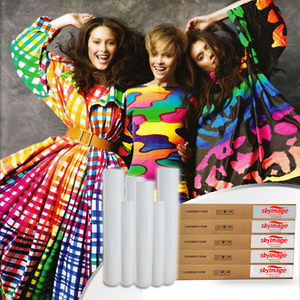 High-weight Sublimation Paper