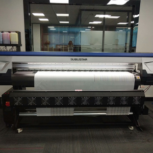 TX-1808 sublimation printer